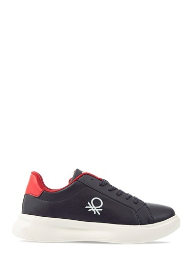 Benetton Sneakers Lacivert